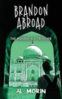 Brandon Abroad: The Maharaja's Treasure Cover Image