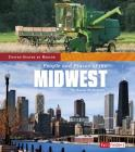 People and Places of the Midwest (United States by Region) Cover Image