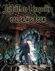 jujutsu kaisen coloring Book For Kids: Anime Coloring Book For Fans With Unique Illustrations Cover Image