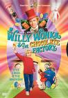 Willy Wonka and the Chocolate Factory Cover Image