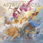 Llewellyn's 2022 Astrological Calendar: The World's Best Known, Most Trusted Astrology Calendar Cover Image