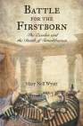 Battle for the Firstborn Cover Image