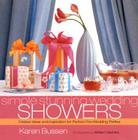 Simple Stunning Weddings: Showers Cover Image