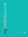 myDANCEjournal Cover Image