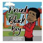 Proud Black Boy Cover Image