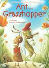 Ant and Grasshopper Cover Image
