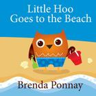 Little Hoo Goes to the Beach Cover Image