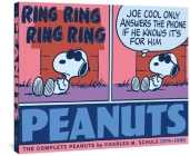 The Complete Peanuts 1979-1980 (Vol. 15) Cover Image