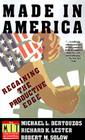 Made in America: Regaining the Productive Edge Cover Image