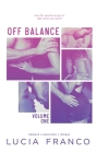 Off Balance Volume 1 Cover Image