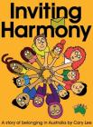 Inviting Harmony: A story of belonging in Australia Cover Image