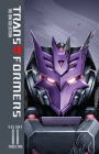 Transformers: IDW Collection Phase Two Volume 11 Cover Image