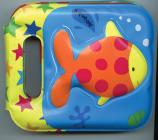 Shake and Play Fish (Shake & Play Bath Books) Cover Image