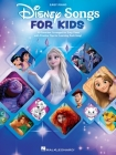 Disney Songs for Kids - Easy Piano Songbook Cover Image