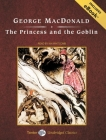 The Princess and the Goblin, with eBook Cover Image
