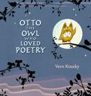 Otto the Owl Who Loved Poetry Cover Image