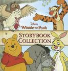 Winnie the Pooh Winnie the Pooh Storybook Collection Cover Image