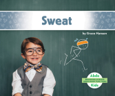 Sweat Cover Image