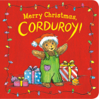 Merry Christmas, Corduroy! Cover Image