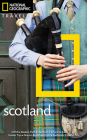 National Geographic Traveler Scotland 2nd Edition Cover Image