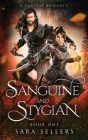 Sanguine and Stygian: A Fantasy Romance Cover Image