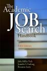 The Academic Job Search Handbook Cover Image