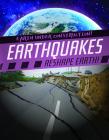 Earthquakes Reshape Earth! Cover Image