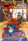 Super Sons: The Foxglove Mission Cover Image
