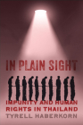 In Plain Sight: Impunity and Human Rights in Thailand (New Perspectives in SE Asian Studies) Cover Image