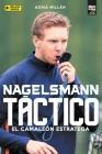 Nagelsmann Táctico: El Camaleón Estratega Cover Image