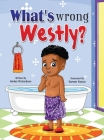 What's Wrong Westly? Cover Image
