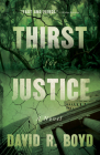Thirst for Justice Cover Image