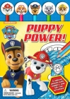 Nickelodeon PAW Patrol: Puppy Power! (Pencil Toppers) Cover Image