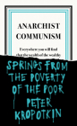 Anarchist Communism (Penguin Great Ideas) Cover Image