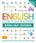 English for Everyone: English Idioms Cover Image