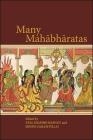 Many Mahābhāratas Cover Image
