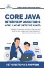Core Java Interview Questions You'll Most Likely Be Asked Cover Image