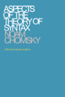 Aspects of the Theory of Syntax, 50th Anniversary Edition Cover Image