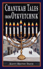 Chanukah Tales from Oykvetchnik Cover Image