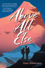 Above All Else Cover Image