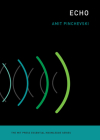 Echo (The MIT Press Essential Knowledge series) Cover Image