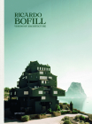 Ricardo Bofill: Visions of Architecture Cover Image