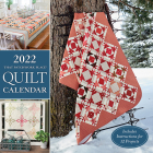 2022 That Patchwork Place Quilt Calendar: Includes Instructions for 12 Projects Cover Image