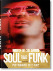 Bruce W. Talamon. Soul. R&b. Funk. Photographs 1972-1982 Cover Image
