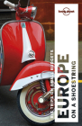 Lonely Planet Europe on a shoestring 10 (Travel Guide) Cover Image