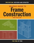 Graphic Guide to Frame Construction: Details for Builders and Designers Cover Image