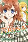 Arisa, Volume 9 Cover Image