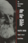 On the Bible: Eighteen Studies (Martin Buber Library) Cover Image