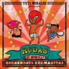 Rudas: Niño's Horrendous Hermanitas Cover Image