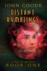 Distant Rumblings (Lords of Arcadia #1) Cover Image